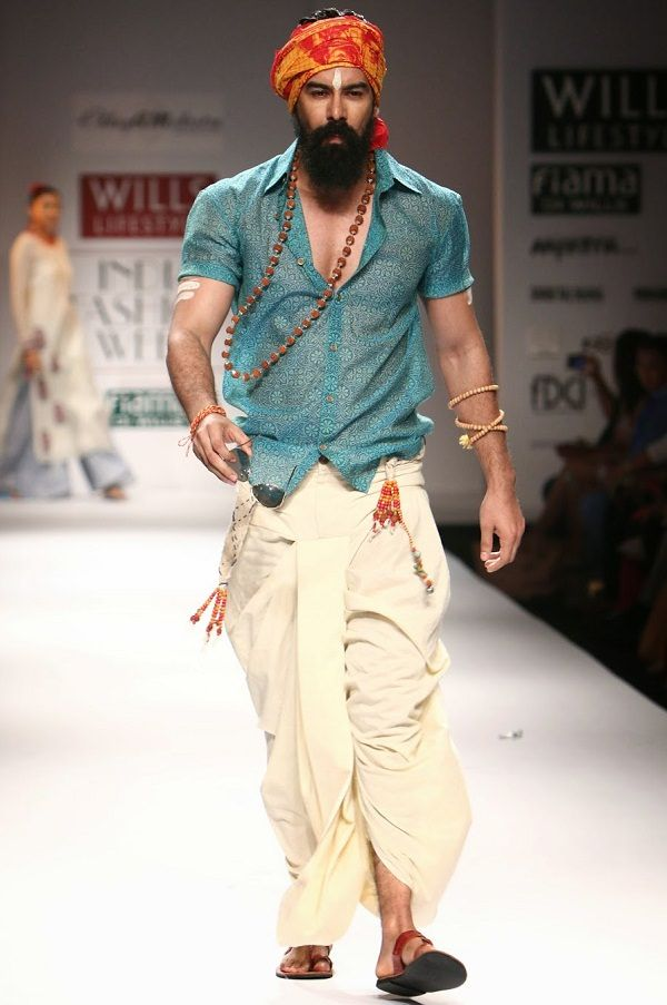 13 Grown Up Ways To Wear Dhoti For Men Looksgud Blog