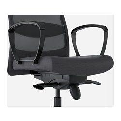 Fantastic Ikea Markus Swivel Chair Vissle Beige Years Of Theyellowbook Wood Chair Design Ideas Theyellowbookinfo