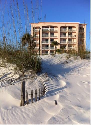 Dog Friendly Hotel In Orange Beach, AL