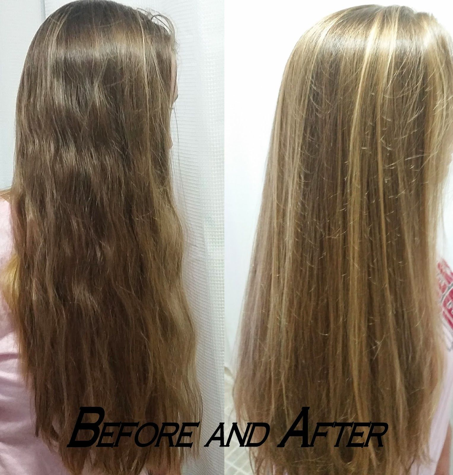 I Had Known About This Forever But Just Finally Got Around To Doing It And Am Very Glad I Tried It The Lighten Hair Naturally How To Lighten Hair Honey Hair