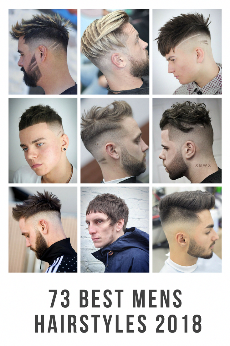 Haircut styles for men 2018  best mens hairstyles  haircut inspiration created by the