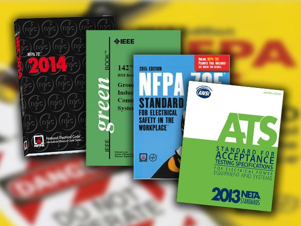 Quiz Yourself On Various Codes And Standards For The Electrical