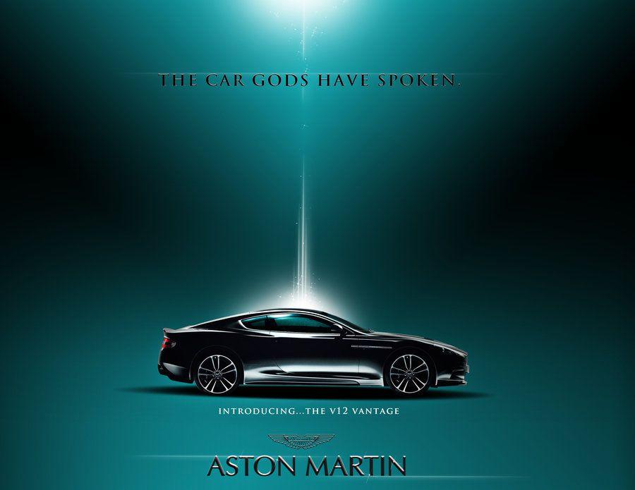 Aston Martin Ad Http Www Astonmartinorlando Com