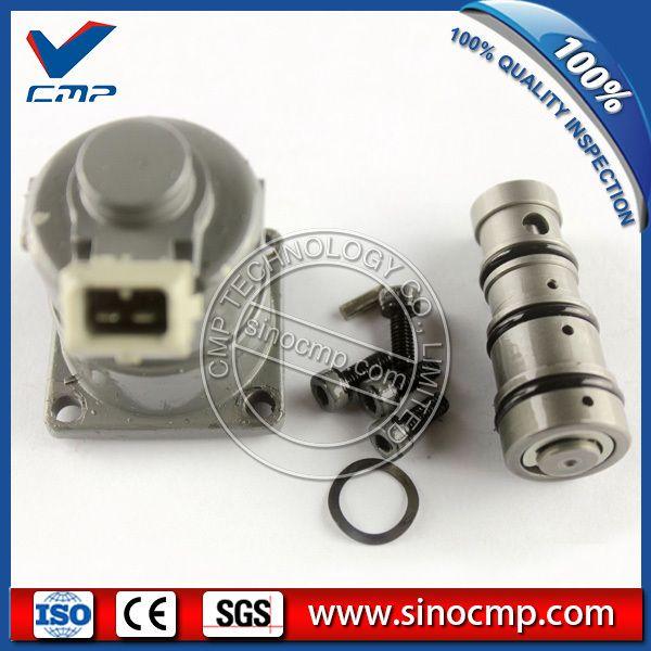 Genuine Zax200 Zx350 Excavator Pressure Solenoid Valve 9218234