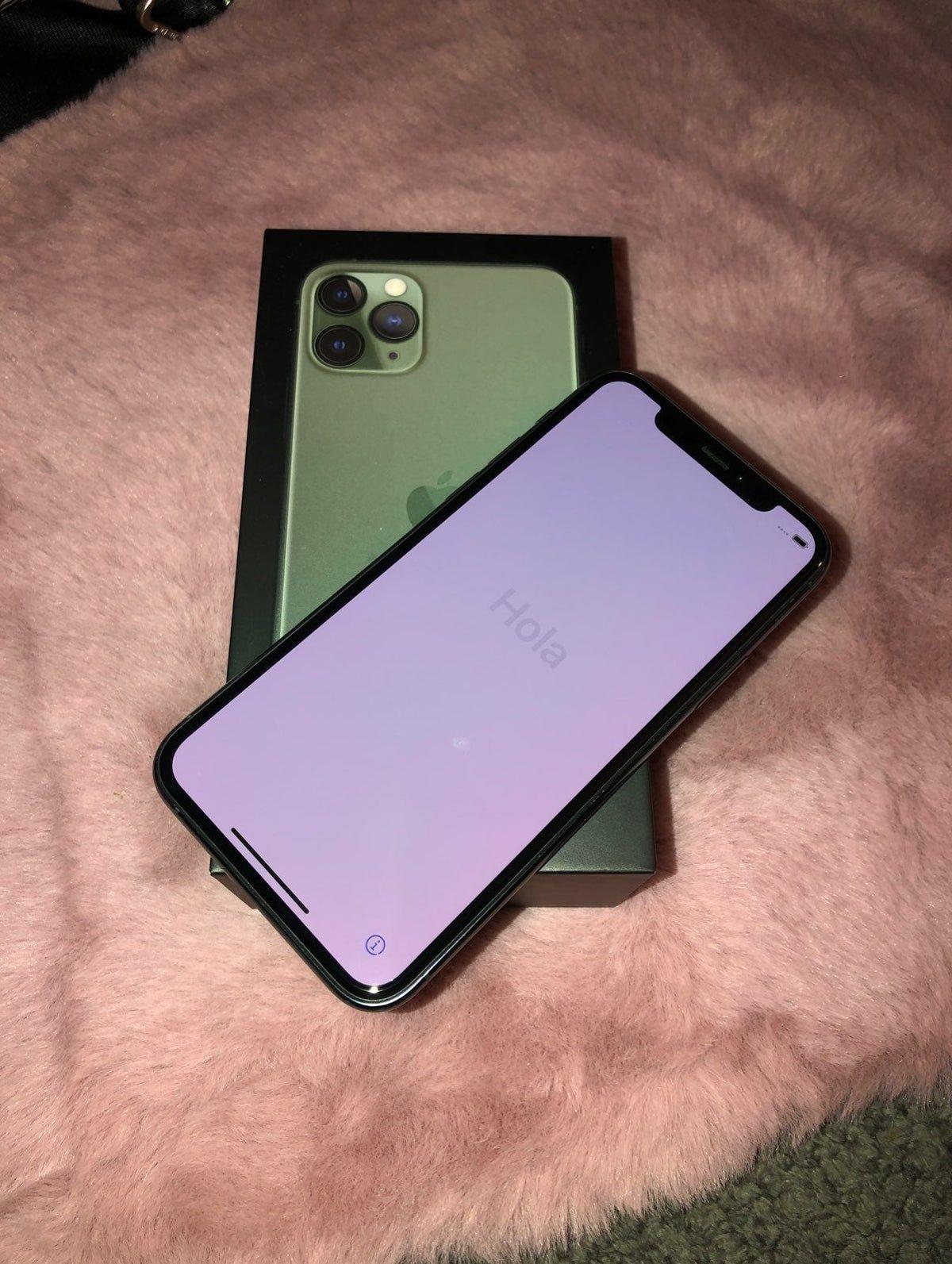 Iphone 11 Pro Max Midnight Green 64 Gb Iphone 11 Pro Max Midnight Green Iphone 11 Iphone