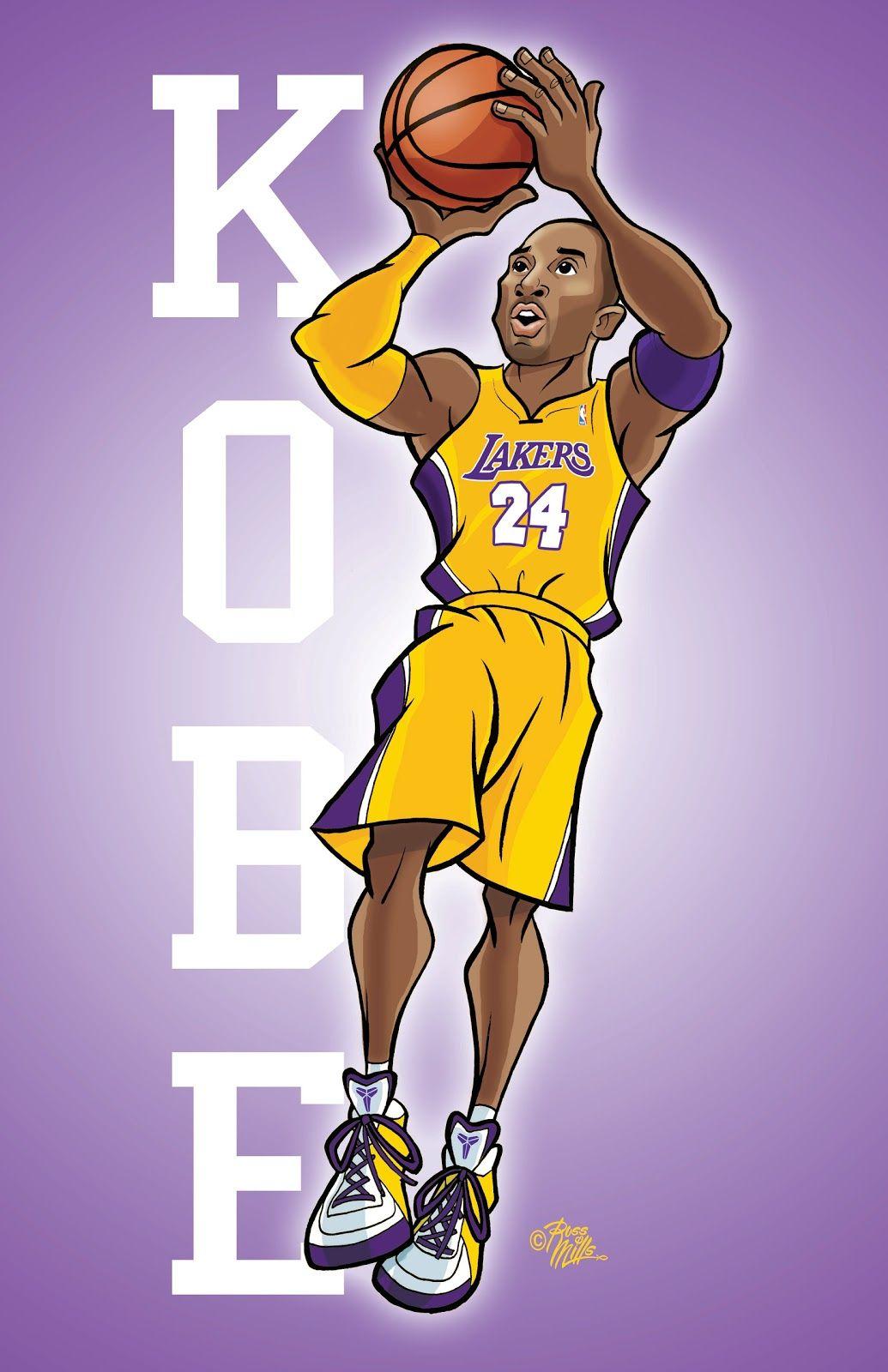 Kobe Bryant Wallpaper For Iphone Kobe Bryant Lakers Kobe