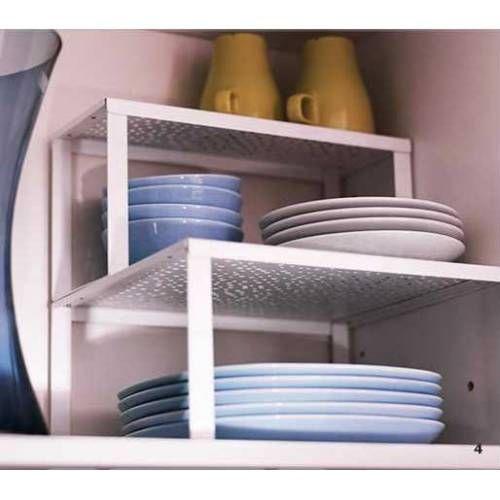 Ikea Variera Dolap Ici Portatif Raf 13cm Kitchen