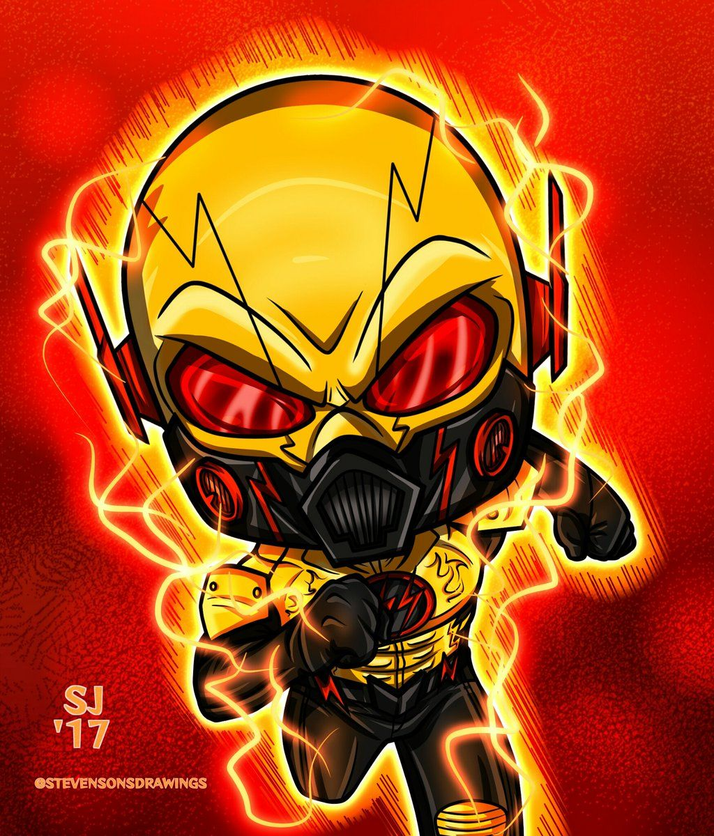 Pin By The Flash On The Speedforce Flash Characters The Flash