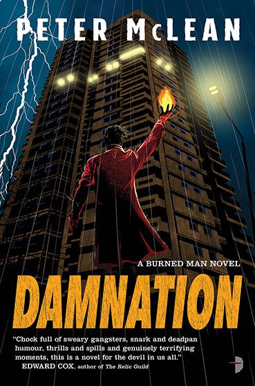 Hitman Damnation Pdf