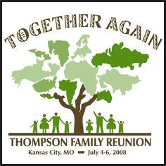 this site has tons of tshirt designs i like the one about passing on the legacy to the next generation and the ones that say family and friends reunion - Family Reunion Shirt Design Ideas