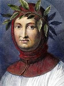 Petrarch - Francesco Petrarca, commonly anglicized as Petrarch, was an  Italian scholar and poet in Renaissance Italy, and one of the …    Personajes, Retratos, Caras
