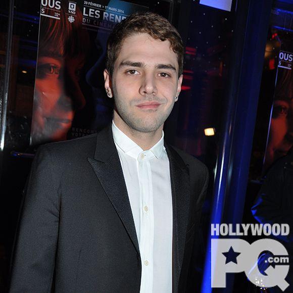 Xavier Dolan, Guillaume Lemay-Thivierge et Mariloup Wolfe seront à En mode Salvail cette semaine   HollywoodPQ.com