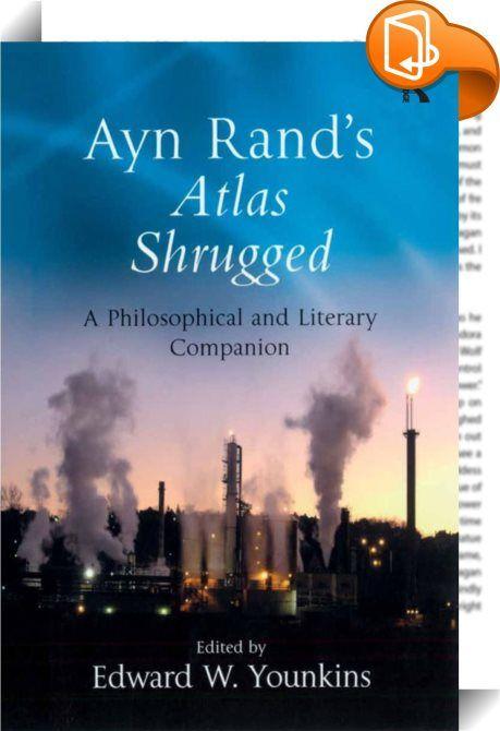 Ayn rand world domination