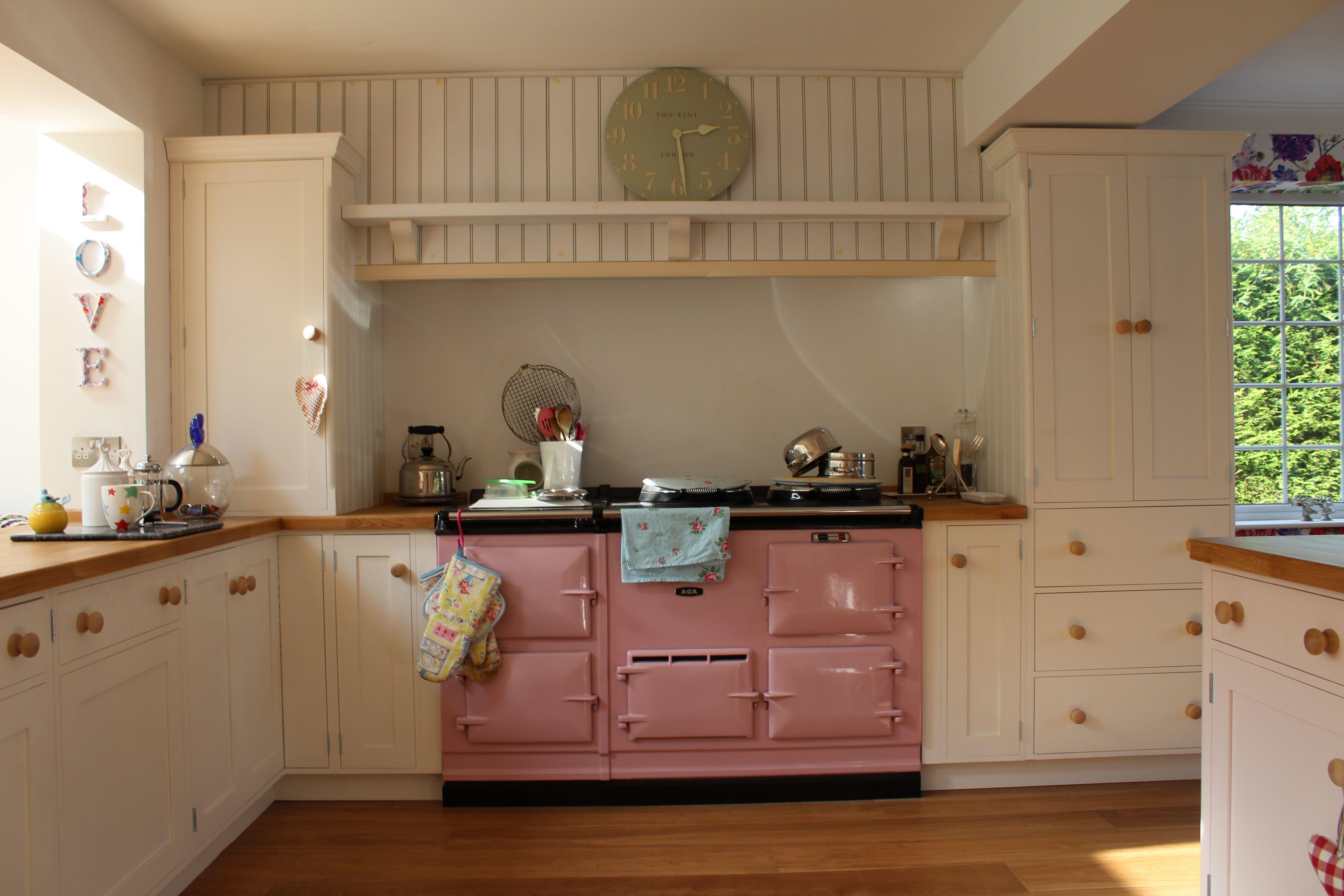 Moderno Cocinas Shaker Cirencester Cresta - Como Decorar la Cocina ...