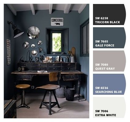 Pin By Marli Van On Industrieel Home Decor Colors Interior Wall Paint House Interior