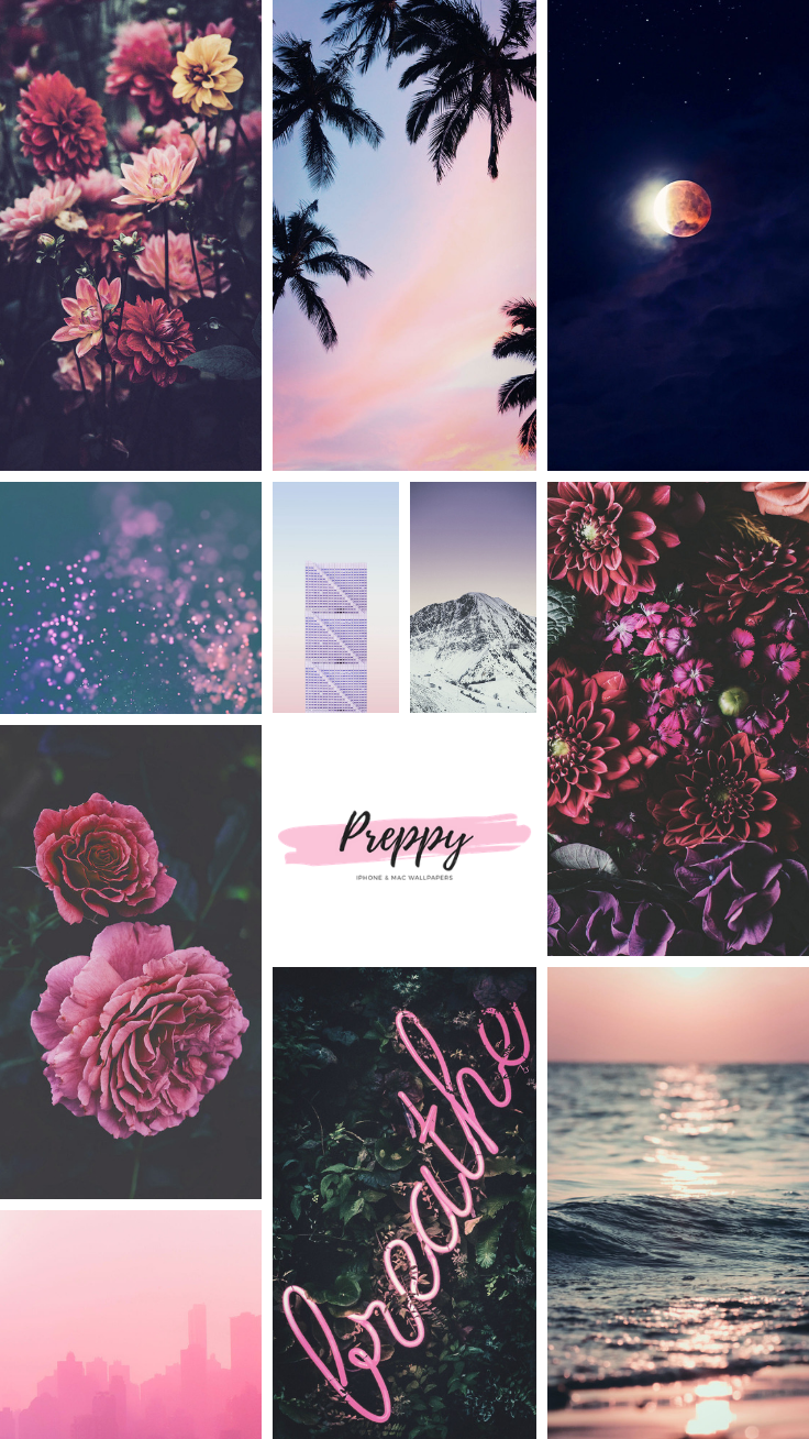 21 Pretty Wallpapers For Your New Iphone Xs Max Preppy Wallpapers Rose Gold Wallpaper Iphone Pretty Wallpapers Iphone Wallpaper Girly