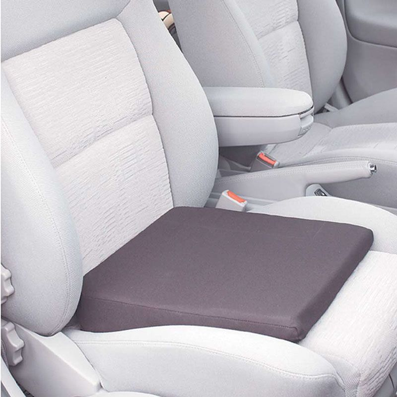 alluring car cushions for short people - Car Seat Cushions