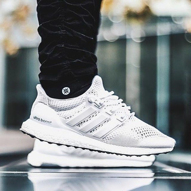 info for bb931 24d73 Adidas Ultra Boost Uncaged White edition. July2016.   Men s Shoes    Pinterest   Adidas sneakers, Adidas ultra boost uncaged and Adidas shoes