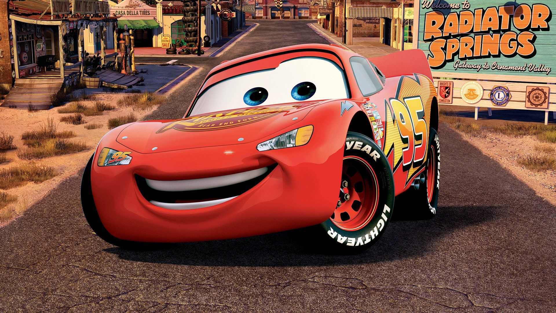 1920x1080 Desktop Background Cars Disney Cars Wallpaper Cars Movie Lightning Mcqueen