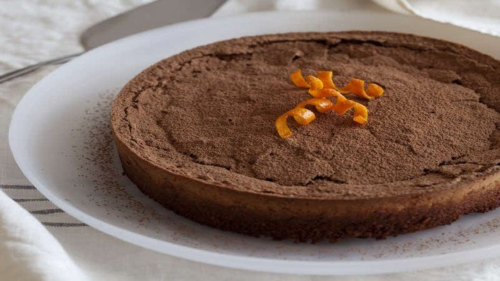 Look at this recipe - Chocolate Amaretti Cake - from Giada De Laurentiis and other tasty dishes on Food Network.