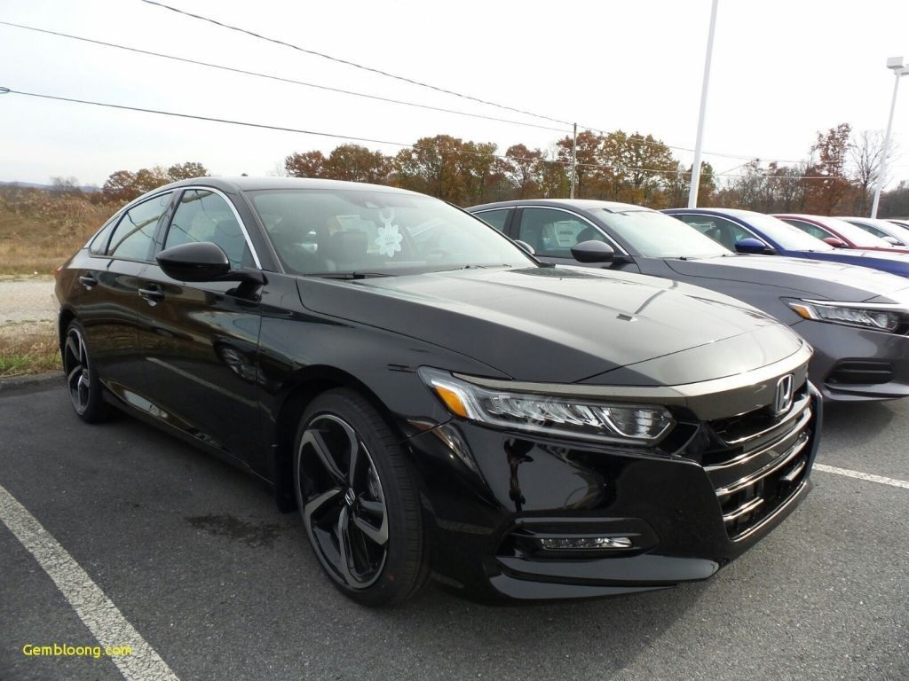 2019 Honda Accord Hybrid Review, specs and Release date