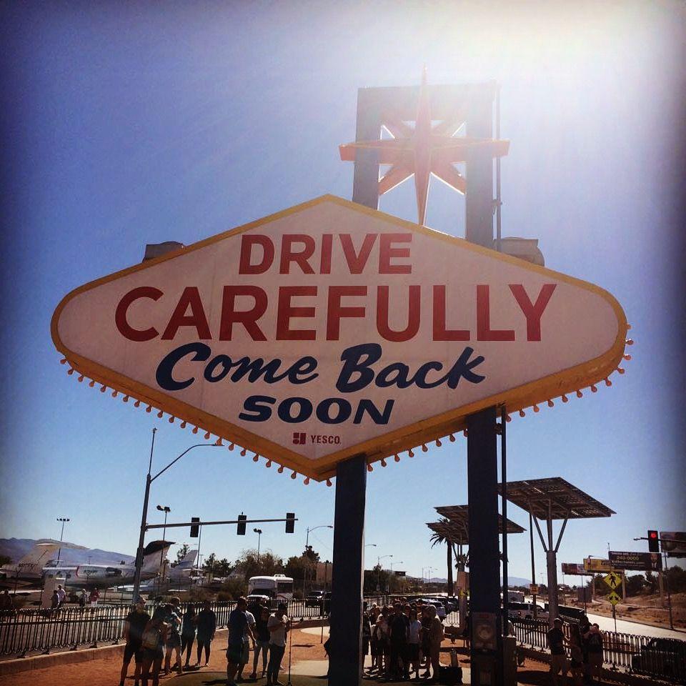 To Fabulous Las Vegas Sign Las vegas free, Las
