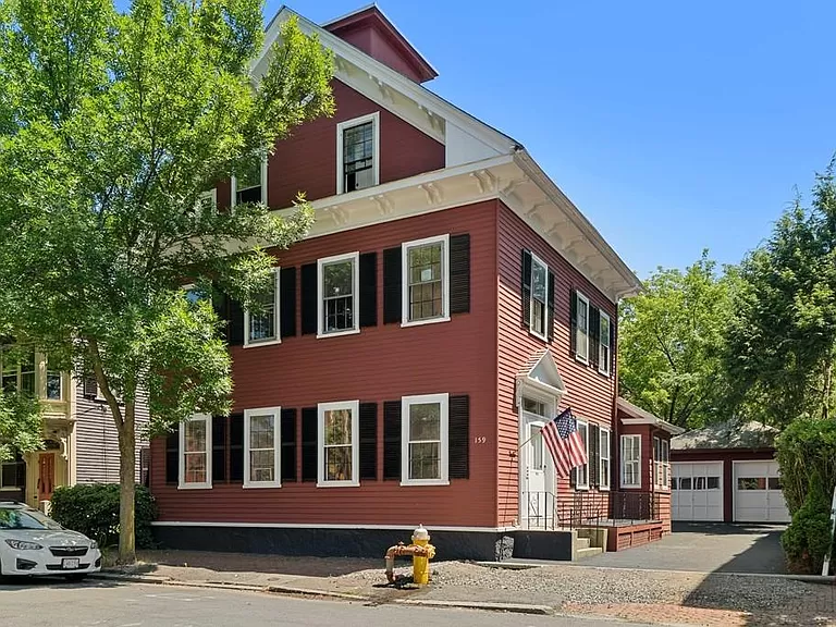 159 Federal St 3 Salem Ma 01970 Mls 72549286 Zillow Luxury Condo House Prices Real Estate Sales