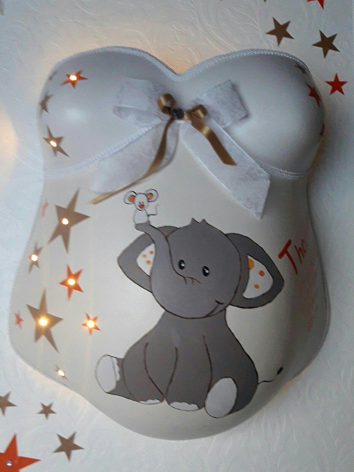 Babybauch Skulptur Annett Babybauchabdruck Babybauch Gipsabdruck Babybauchabdruck Gipsbauch