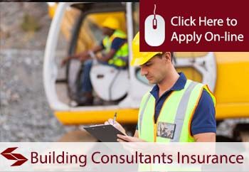 Building Consultants Professional Indemnity Insurance ...