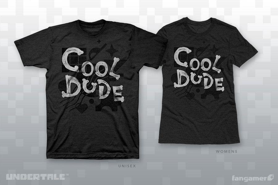 Cool Dude Shirt