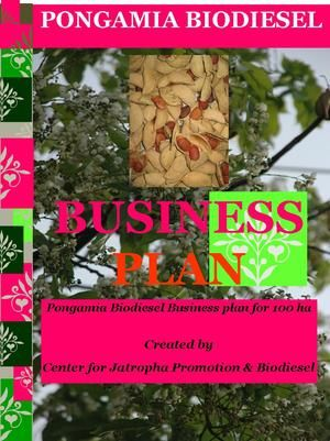 jatropha plantation business plan