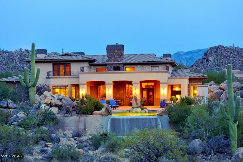 North Tucson Homes with 3 Car Garage Up to 600,000 http
