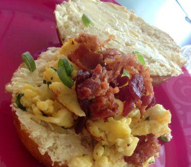 ¡Porque juntar el desayuno con el almuerzo nunca fue más delicioso!