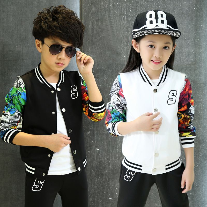 24ee66f508c9f Find More Clothing Sets Information about New girls boys clothes ...