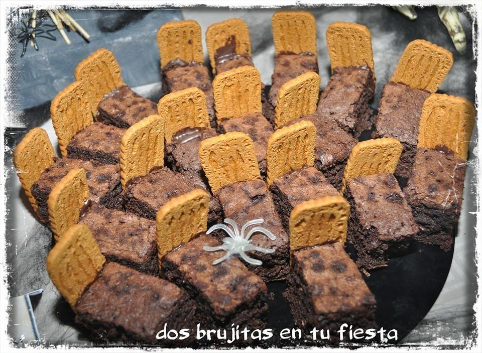 Tumbas y lápidas Fiesta halloween Fiesta temática Mesa salada