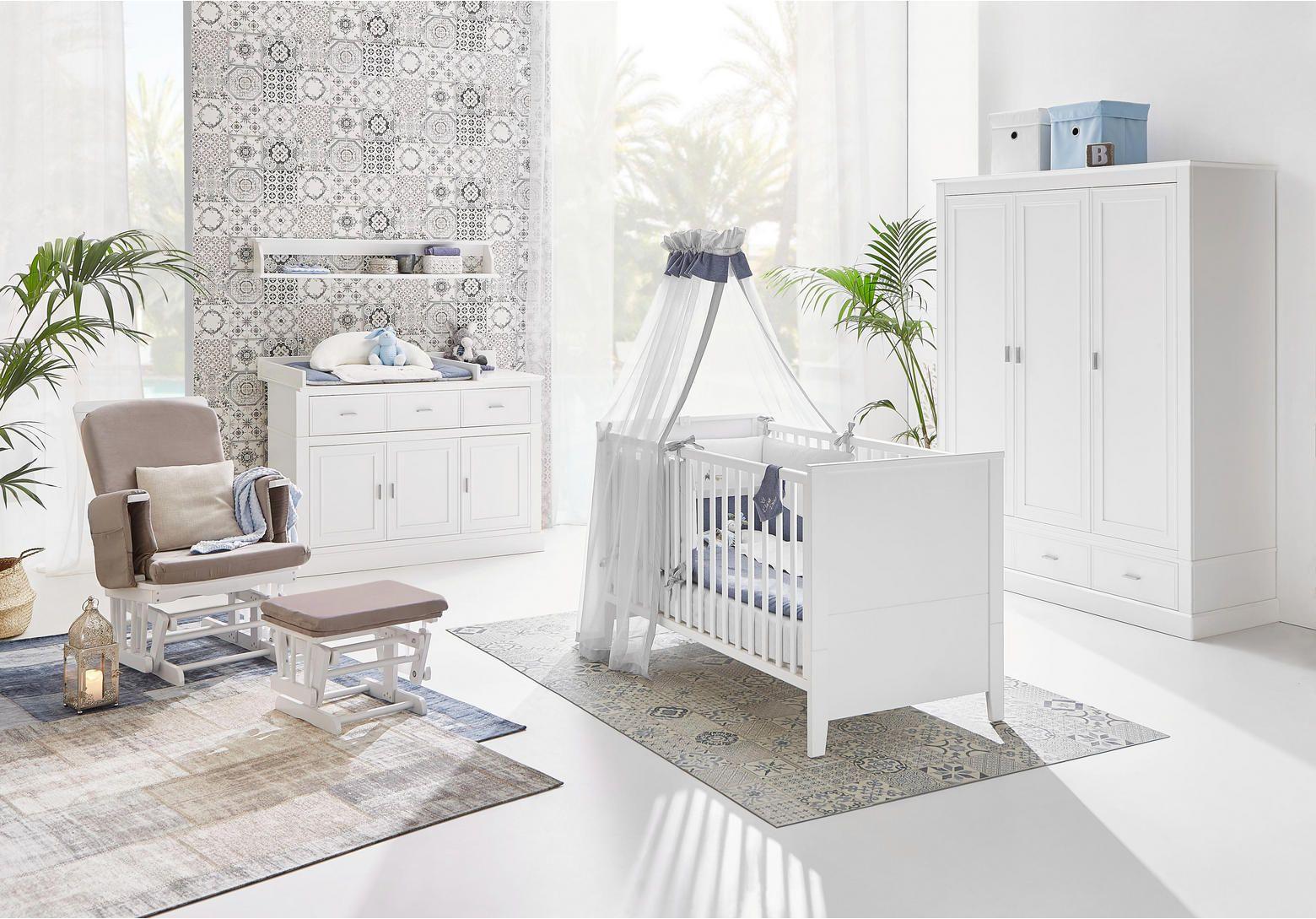 Babykleiderschrank, Isolde, Babyzimmer | Baby regale