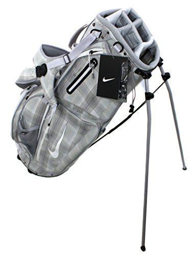 Nike Xtreme Sport IV Carry Golf Bag e87763a0f5a6b