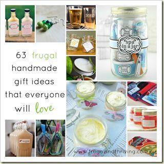 63 frugal handmade gift ideas that everyone will love frugal and 63 frugal handmade gift ideas that everyone will love frugal and thriving thanks for solutioingenieria Choice Image