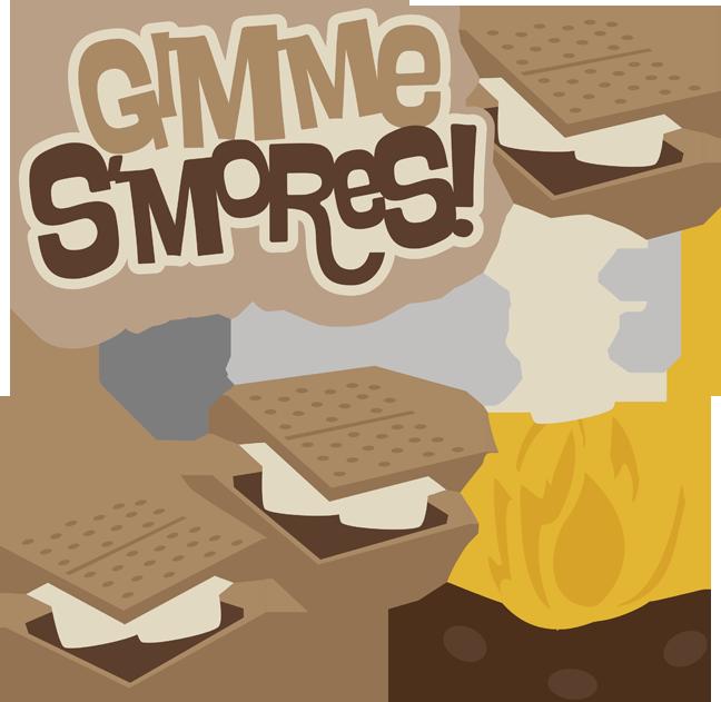 12+ Smore clipart free ideas