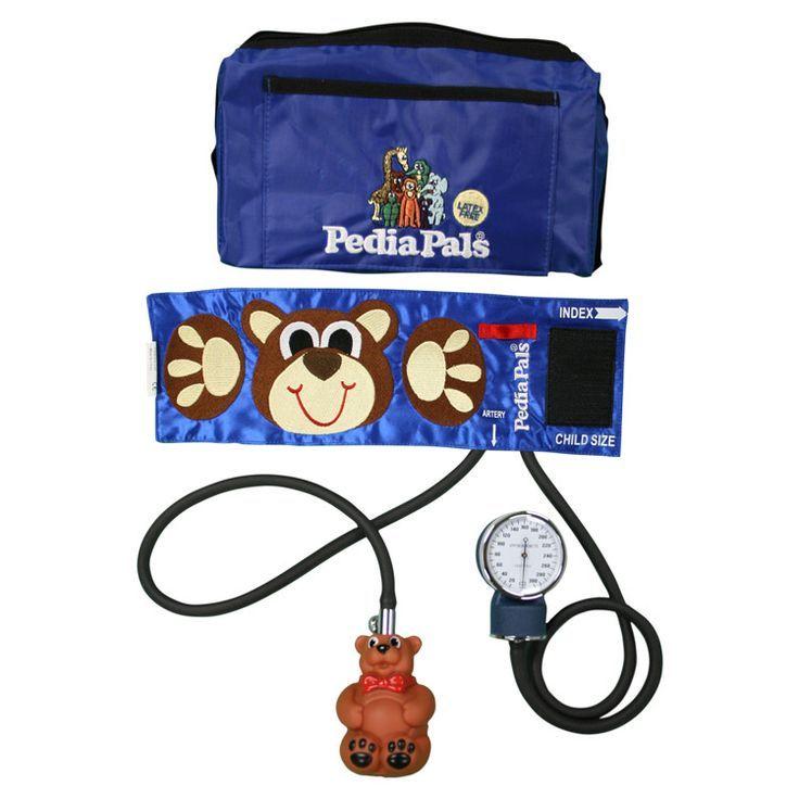 Genial Tensiómetro Para Pediatría