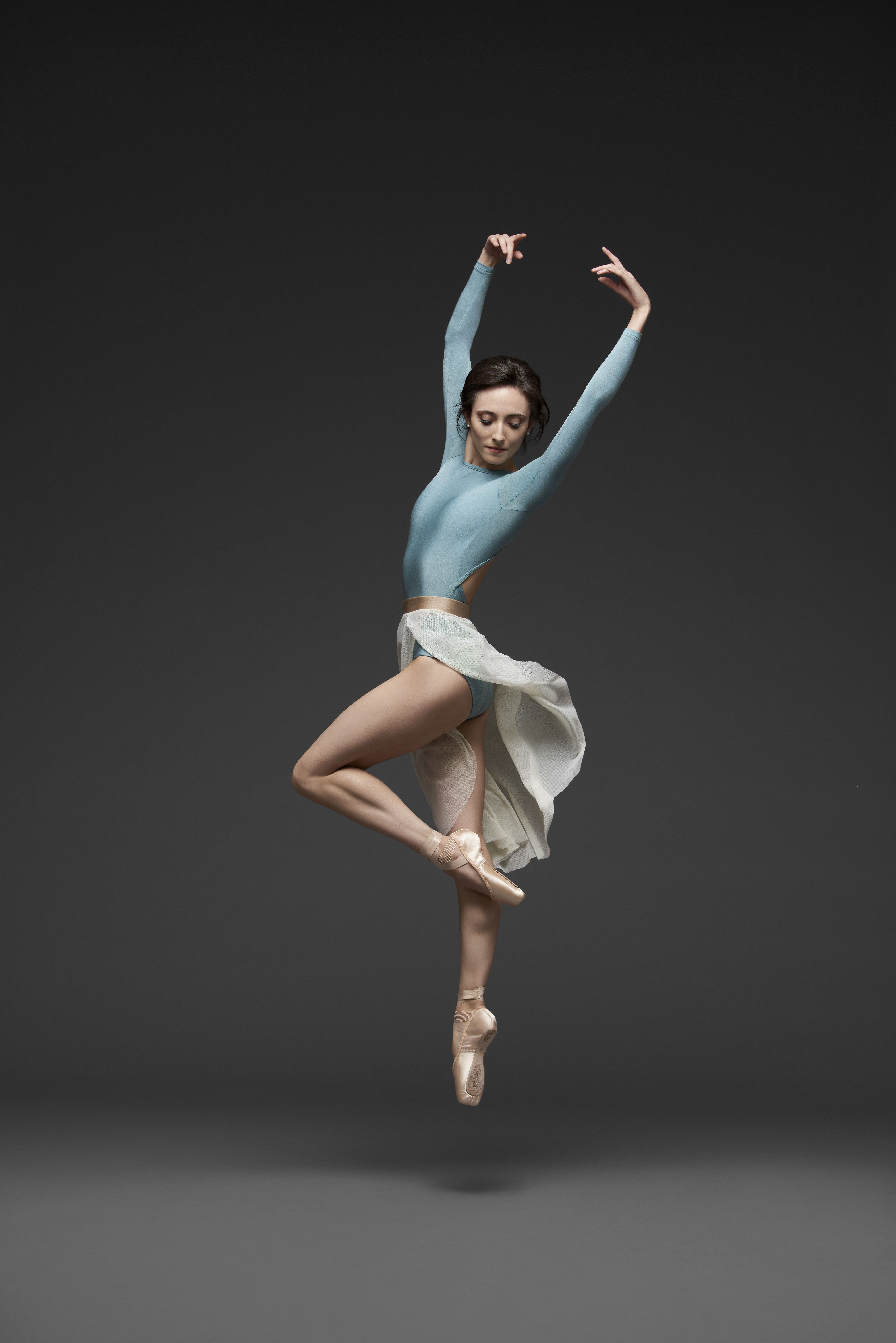 Jahna Frantziskonis C Erik Tomasson Photo Danseuse Photos De Danse Danseuse Classique