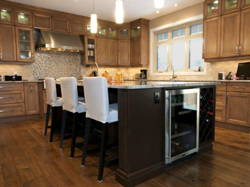 5914-1024x768.jpg | Delton Cabinets | Pinterest | Custom cabinets ...