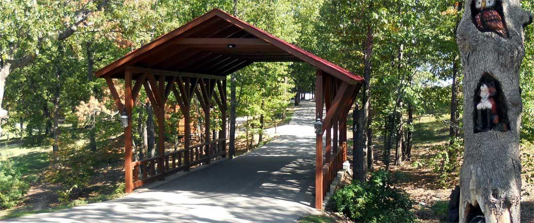 Hidden Falls Luxury Log Cabin Rentals In Branson Missouri   Hidden .