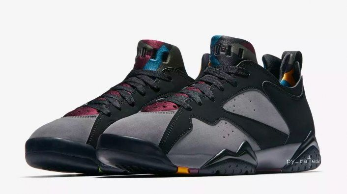 new arrival 9b528 d2088 Air Jordan 7 Lows Coming Soon for the First Time Ever