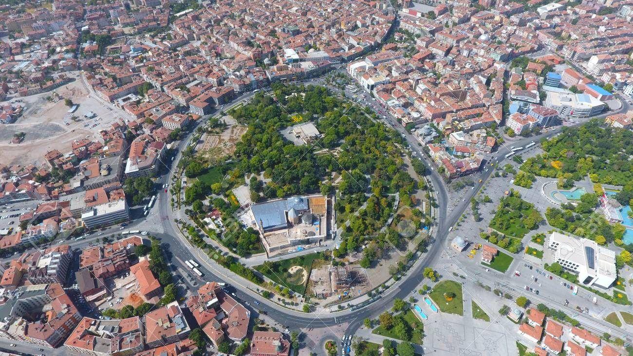 أحسن المناطق السياحية في قونيا City City Photo Aerial