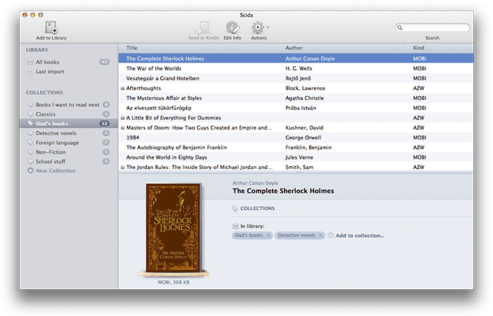 Kindle Manager For Mac