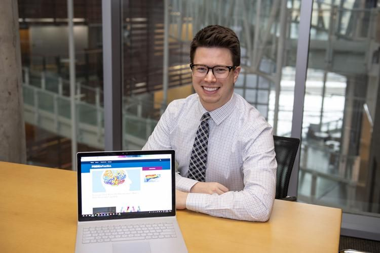 Med student launches lgbtq online publication news