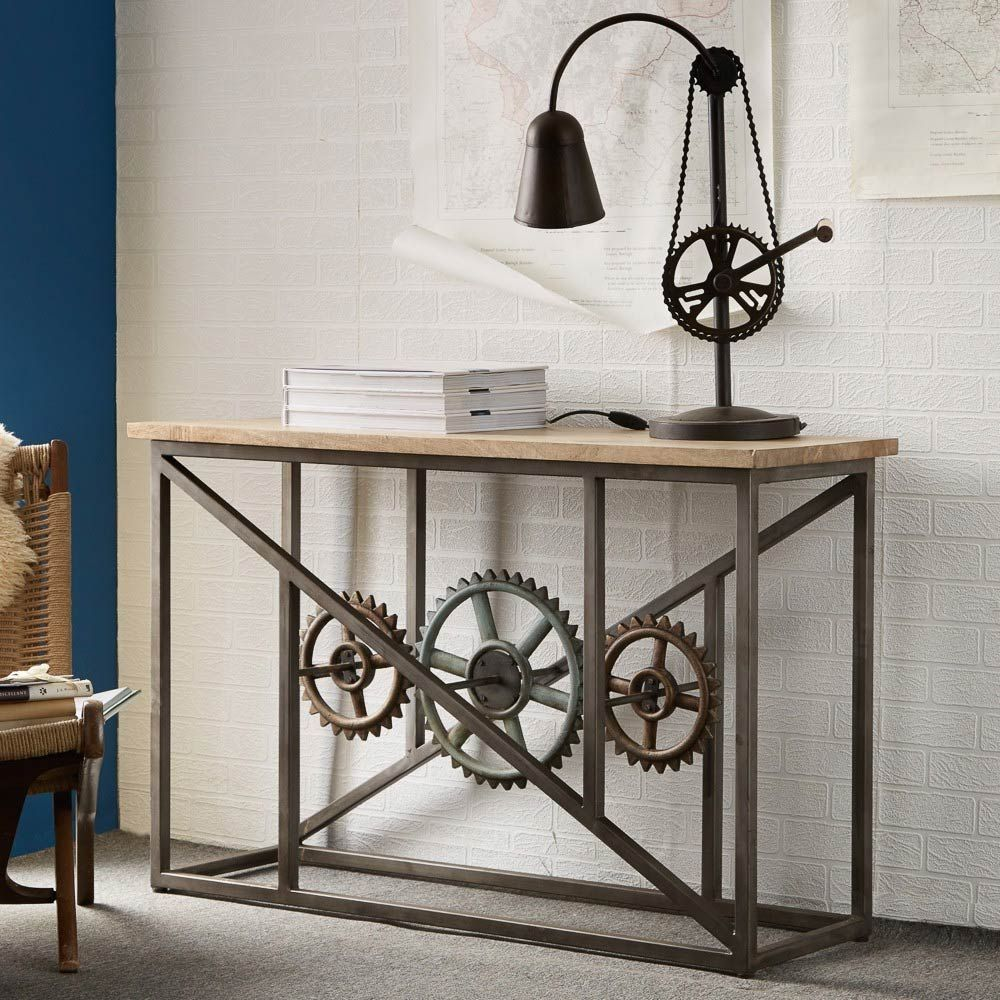 Iron and wood furniture - Find This Pin And More On Evoke Indian Furniture Iron And Wood In A Jali Style