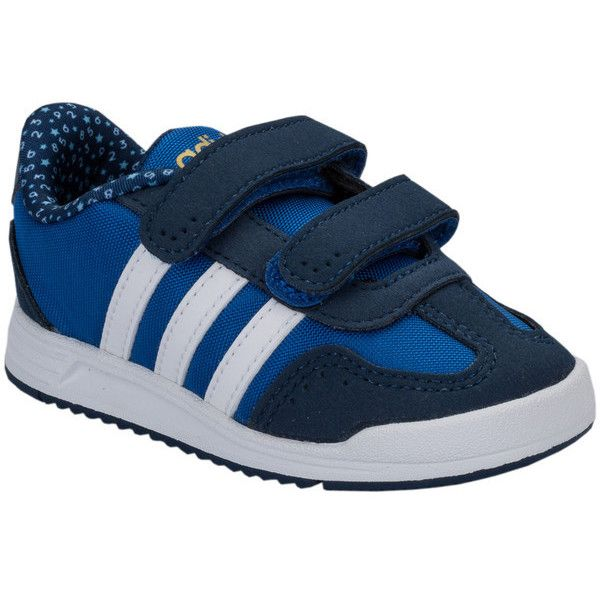 adidas NEO Blue Infant Boys Dino VS Trainers – Ashoop Collections ...