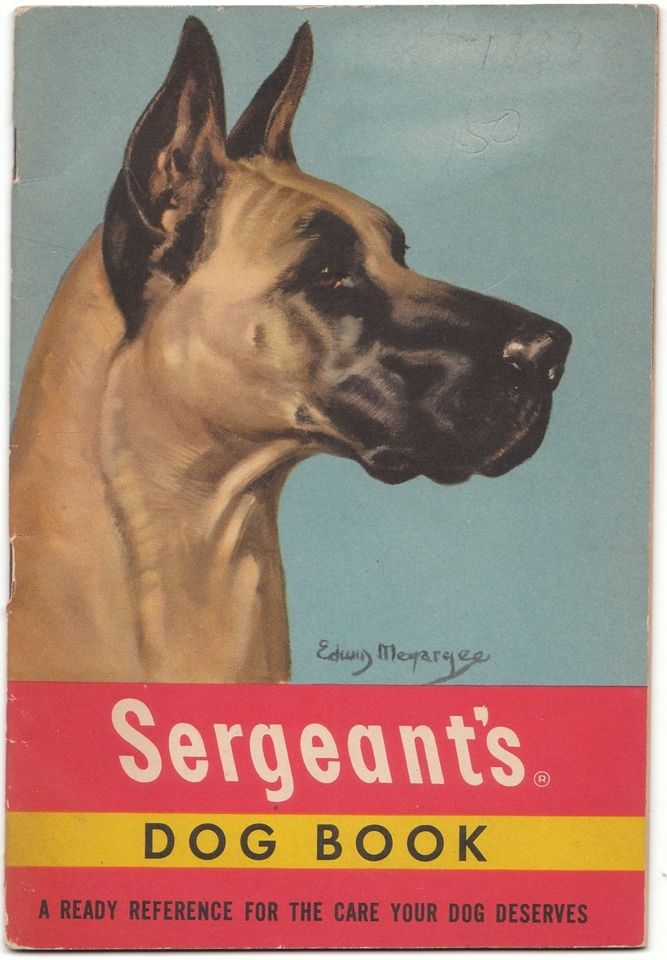 A Great Item For Dog Lovers Or Any Great Dane Owner Nice Cover